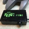 N64>MIDI Device Close Up